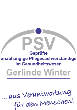 PSV - Gerlinde Winter